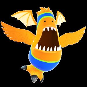 MonsterOrange01