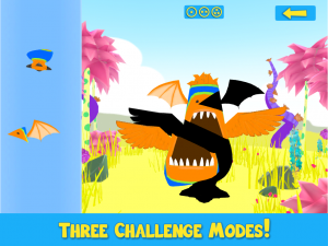 Monsters Assemble 3D - Three Challenge Modes!